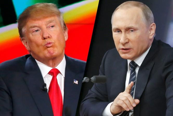 THẾ GIỚI 24H: Ông Trump thận trọng trong quan hệ với Tổng thống Nga