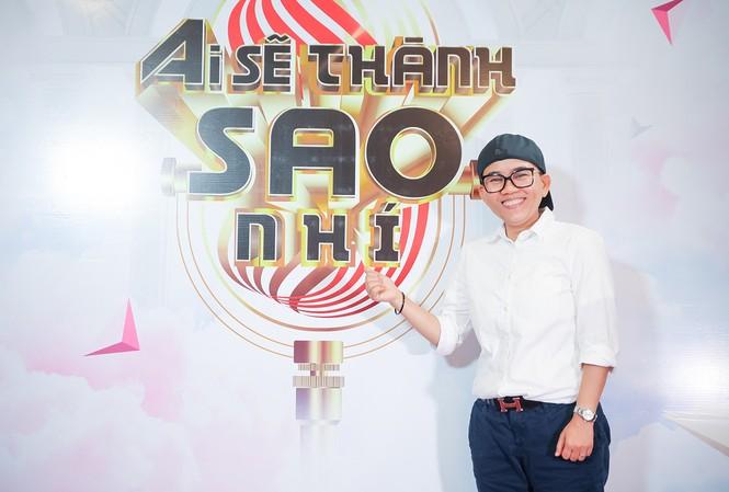 Nhạc sĩ Phương Uyên.