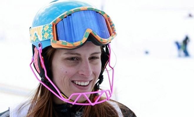 Người đẹp Olympic Sochi lộ ảnh và clip 'nóng'