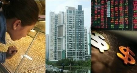 Các chuyên gia nhận định đầu tư trung và dài hạn  vào bất động sản có thể sinh lời khá.