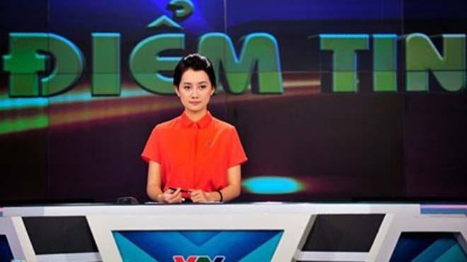 """Dàn MC """"trai xinh gái đẹp"""" được yêu thích của VTV"""