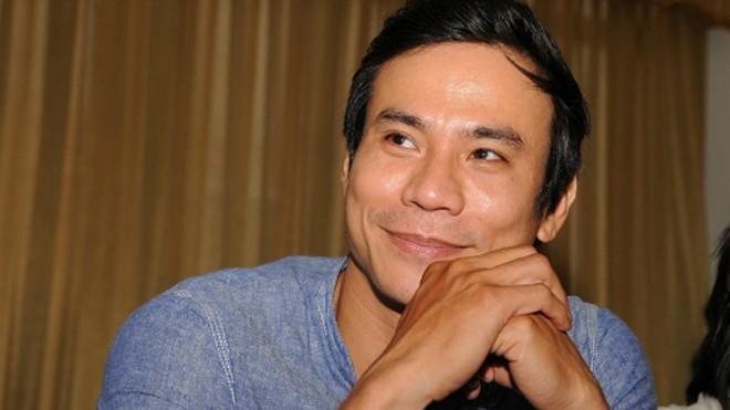 Diễn viên Trí Quang.