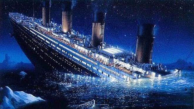 Câu chuyện oan khuất của nhà thiết kế sống sót sau vụ Titanic
