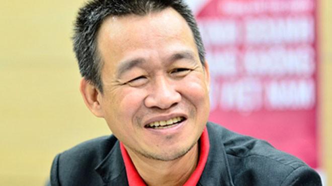 Ông Lưu Đức Khánh cho rằng môi trường làm việc là yếu tố quan trọng để giữ chân phi công.