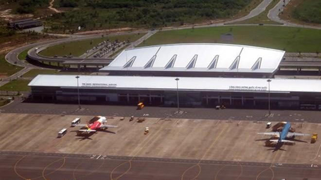 Phú Quốc đã có sân bay quốc tế là một trong những điều kiện để huyện đảo phát triển dịch vụ, du lịch, trong đó có casino - Ảnh: Đào Ngọc Thạch