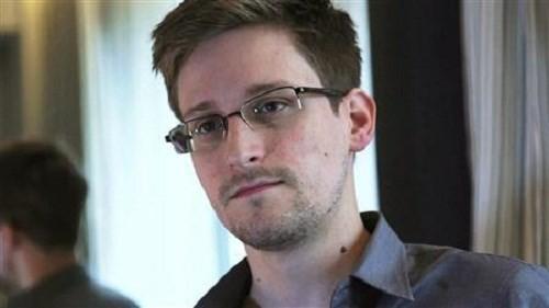 Tài liệu mà Edward Snowden tiết lộ cho hay mật vụ Anh xem nhà báo điều tra là một mối đe dọa - Ảnh: Reuters
