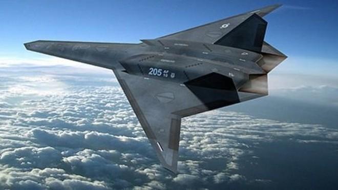 Dự án máy bay ném bom chiến lược tàng hình LRS-B là một trong những ưu tiên hàng đầu của Không quân Mỹ nhằm duy trì sức mạnh số 1 thế giới. Ảnh minh họa: Breakingdefense