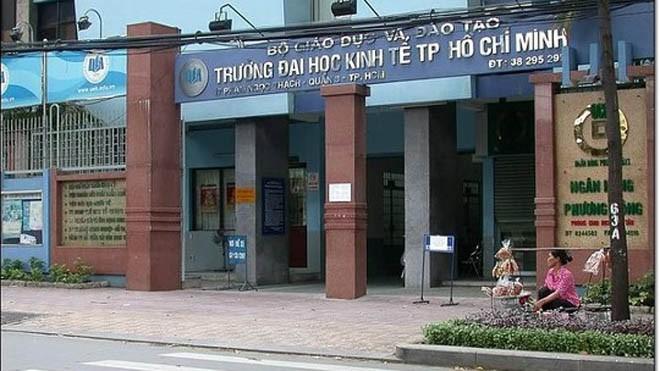 Đại học Kinh tế TPHCM thêm hai ngành đào tạo mới