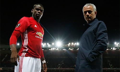 Mourinho đang dần định hình được bộ khung nhân sự chính thức của ông, đồng nghĩa với việc Man Utd sẽ lãng phí một món tiền lớn với số cầu thủ mà HLV này không thèm đoái hoài. Ảnh: Reuters.