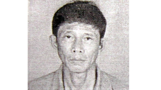 Đối tượng Trần Quốc Thanh