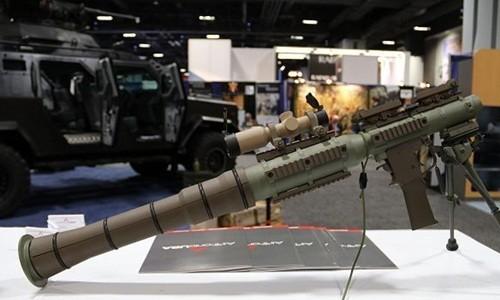 Súng chống tăng thế hệ mới PSRL-1 của Mỹ. Ảnh: Army Recognition.