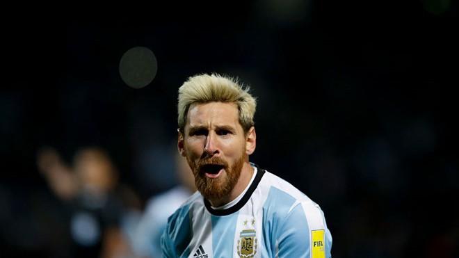 Messi bị tố gây tác động khiến Icardi không được lên tuyển.
