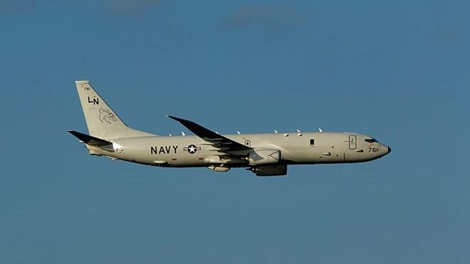Radio Thế giới 24h: Máy bay do thám Mỹ thăm dò Hải quân Nga