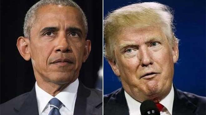Radio Thế giới 24h: Obama chỉ trích những cáo buộc của Donald Trump