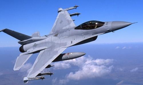 Một chiếc F-16 của không quân Hàn Quốc. Ảnh: Lockheed Martin