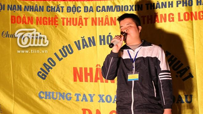 Nguyễn Đức Mạnh - chàng trai song ca cùng ca sĩ Mỹ Tâm