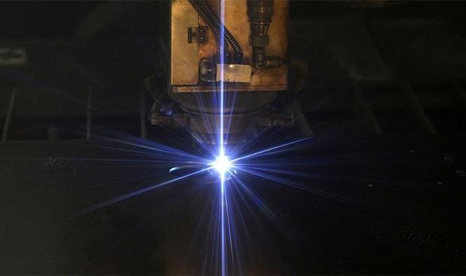 Công nghệ được áp dụng ở đây sẽ mở đầu cho nhiều khía cạnh mới trong lĩnh vực năng lượng laser.