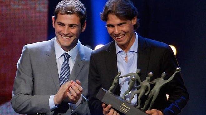 Nadal muốn làm Chủ tịch đội bóng Real Madrid