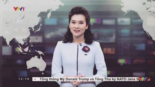 BTV Khánh Trang