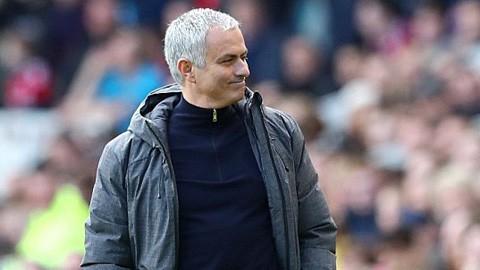 Mourinho lộ thèm muốn với ngôi vô địch Europa League