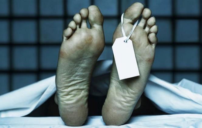 Một số xác chết nóng lên rất kỳ lạ. (Ảnh minh họa: Katarzyna Bialasiewicz).