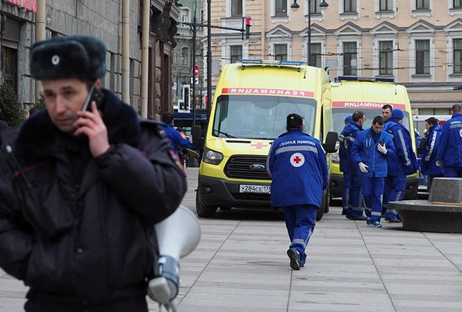 Radio Thế giới 24h: Bắt giữ chủ mưu vụ đánh bom ga tàu điện ngầm Nga