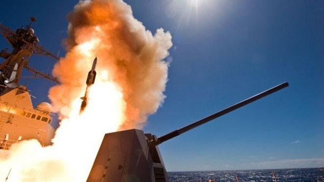 Radio Thế giới 24h: Quân đội Mỹ đủ sức bắn hạ tên lửa Triều Tiên