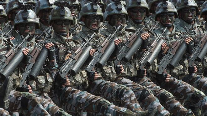 Lực lượng đặc nhiệm mới của Triều Tiên có gì đặc biệt?