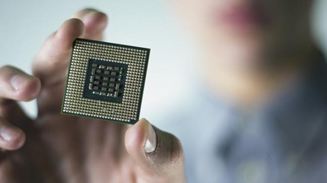 Chip siêu mạnh giúp phát hiện tấn công mạng, bùng phát dịch bệnh