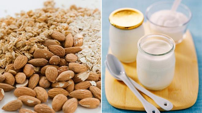 Cách làm sữa hạnh nhân ngon bổ tốt cho sức khỏe