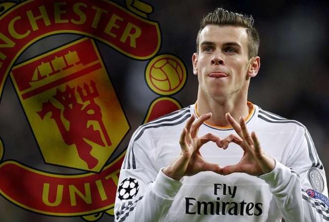Bale không hạnh phúc ở Real Madrid.