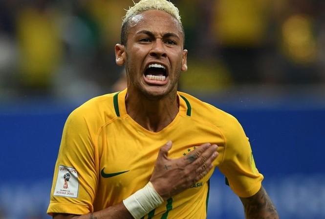 Neymar chạm mốc 300 bàn thắng trong sự nghiệp.