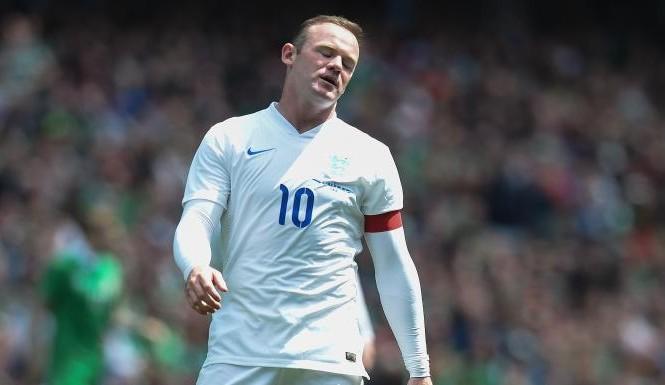Rooneybị cáo buộc trốn thuế