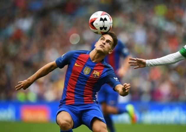 Barcelona sẽ mất 800.000 euro nếu để Suarez ra sân vào đêm nay.