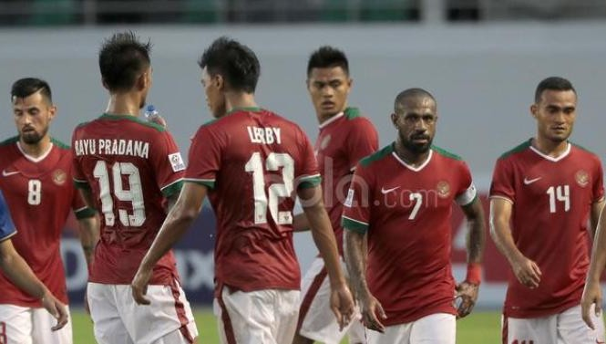 ĐT Indonesia nhận thưởng khủng nếu đánh bại ĐT Việt Nam.