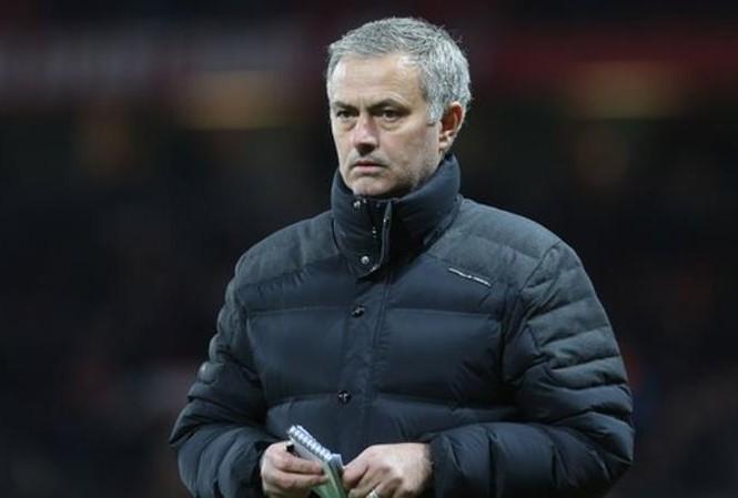 HLV Mourinho muốn có thêm 2 tân binh vào tháng 1/2017.