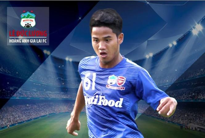 CLB Ansan Mugunghwa từ chối ký hợp đồng với Đức Lương.