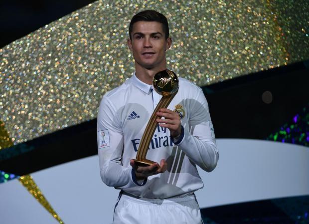 Shanghai Shenhua là đội bóng sẵn sàng trả Ronaldo mức lương 1,6 triệu bảng/mùa.