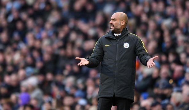 Pep Guardiola thừa nhận Man City thua kém M.U.