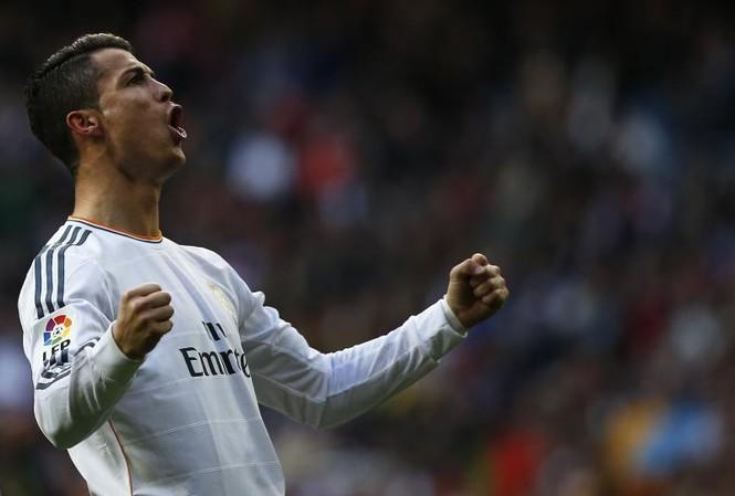 Real Madrid nâng số trận bất bại kể từ đầu mùa lên con số 28 liên tiếp.