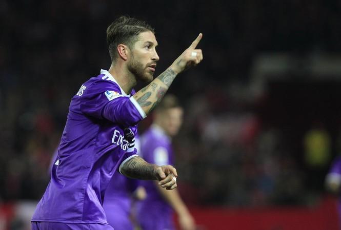 Real Madrid hướng kỷ lục thế giới về số trận bất bại.