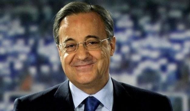 Real Madrid chuẩn bị ký hợp đồng 500 triệu euro.