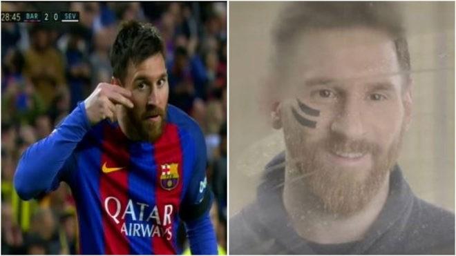 Messi có 29 lần phá lưới Sevilla sau 30 lần đối đầu.