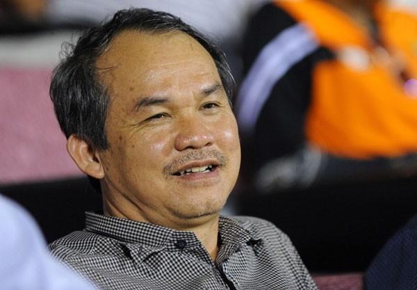 HAGL sẽ không khiếu nại trọng tài Trần Xuân Nguyện.