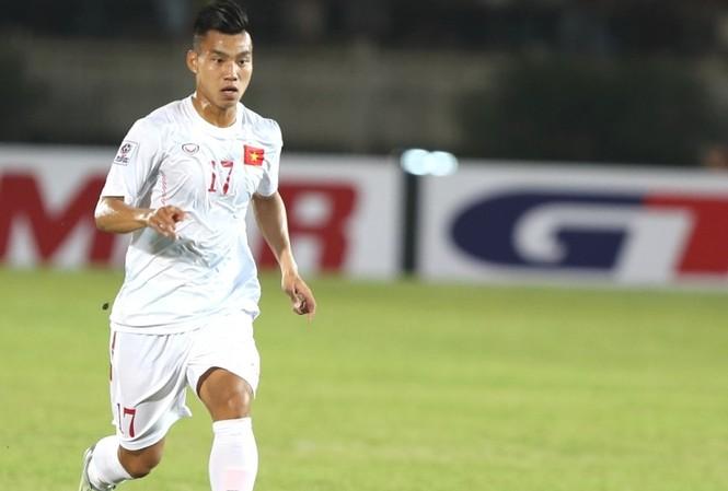 Văn Thanh được nhắm đưa sang châu Âu thi đấu.