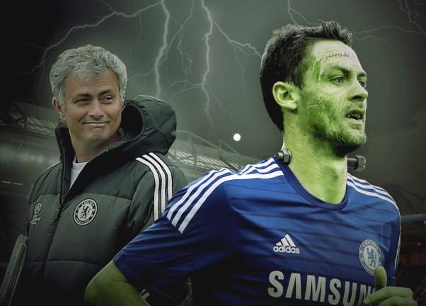 Matic đòi sang M.U theo tiếng gọi từ Mourinho.