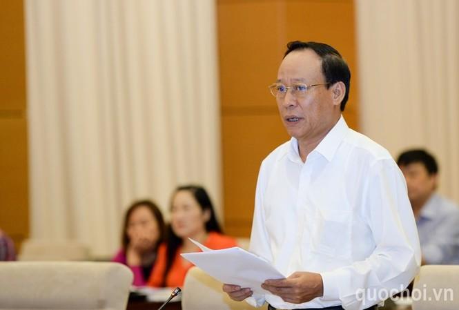 Thượng tướng Lê Quý Vương, Thứ trưởng Bộ Công an