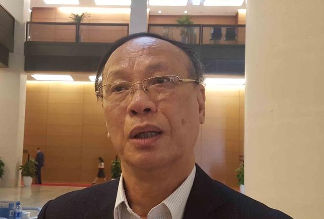 GS. Trần Ngọc Đường