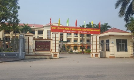 Phó Thủ tướng yêu cầu làm rõ vụ 'cả nhà làm quan' ở Kim Thành