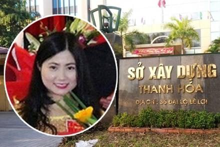 Hồ sơ bổ nhiệm bà Trần Vũ Quỳnh Anh đang ở đâu?